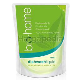 Bio Home Dishwashing Liquid Lavender & Bergamot Refill 450ml