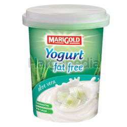 Marigold Fat Free Yogurt Aloe Vera 130gm
