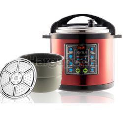 MMX Ewant  MMXYBD12-160AR-MC Pressure Cooker 1s