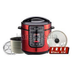 MMX Ewant MMXYBD6-114SR-MC+GL Pressure Cooker 1s