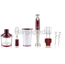 MMX Kelen Munoz 6 in 1 1000W Hand Blend & Food Processor 1s