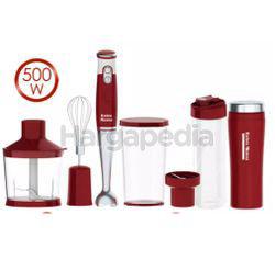 MMX Kelen Munoz 4 in 1 KMHB-5000-FULL Hand Blend & Food Processor 1s