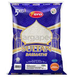 Era Sultan Basmathi Rice 5kg
