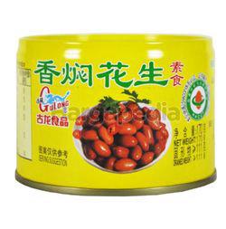 Gulong Braised Peanuts 170gm