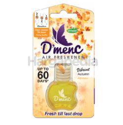 AFY Haniff D'menc Car Air Freshener Autumn 10ml