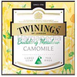 Twinings Budding Camomile 15x1.5gm