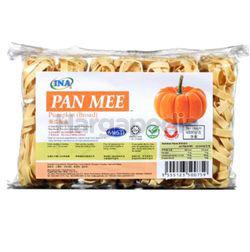 Ina Pan Mee Pumpkin  Dried Noodle Broad 530gm