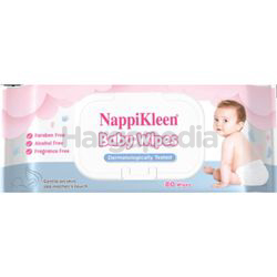 Nappikleen Baby Wipes 80s