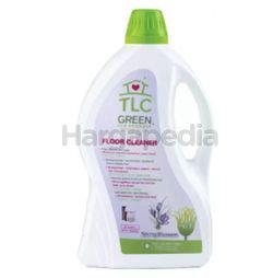 TLC Green Floor Cleaner Spring Blossom 2lit