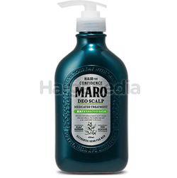 Maro Deo Scalp Medicated Treatment 480ml