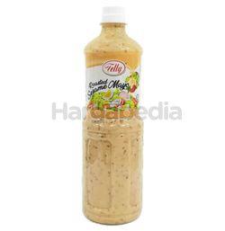 Telly Roasted Sesame Sauce 1lit