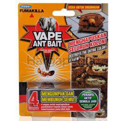 Fumakila Vape Ant Bait 4s