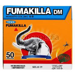 Fumakilla DM Coil 50s