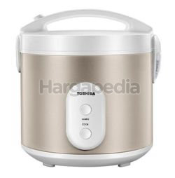 Toshiba RC-18JR1NMY Rice Cooker 1s