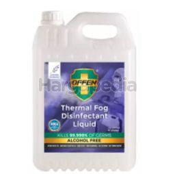 Offen Thermal Fog Disinfectant Liquid 5lit