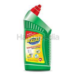 Mr Kuat Toilet Bowl Cleaner Lemon 600ml