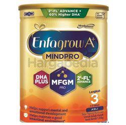 Enfagrow A+ Step 3 Milk Powder Original 1.65kg