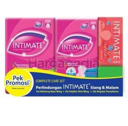 Intimate Compete Care 3 in 1 1set