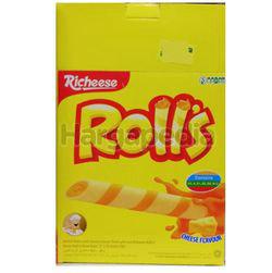Richeese Nabati Cheese Roll's 160gm