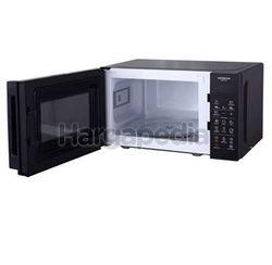 HItachi HMRD2311 Microwave 1s