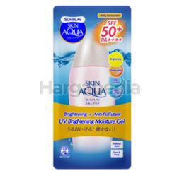 Sunplay Skin Aqua Uv Brightening Moisture Gel 80gm
