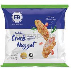 EB Crab Nugget 180gm