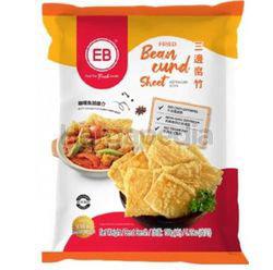 EB Bean Curd Sheet 150gm