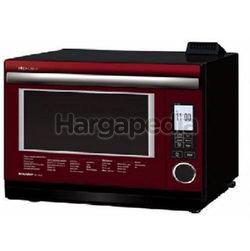 Sharp AX1600VMR Oven 1s
