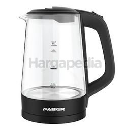 Faber 170 Kettle 1s