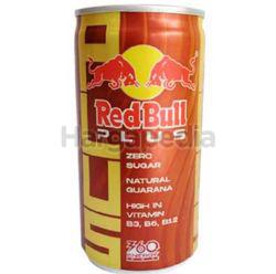 Red Bull Plus 170ml