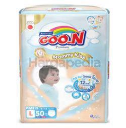 GOO.N Premium Mommy Kiss Pants L50