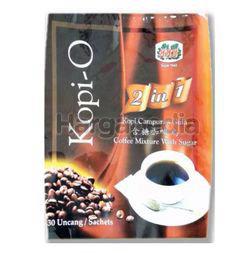 888 2in1 Kopi-O 30x25gm