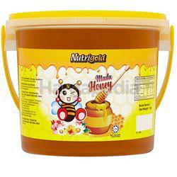 Nutrigold Honey 1kg