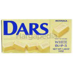 Dars White Chocolate 42gm