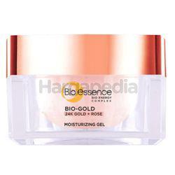Bio-Essence 24k Bio-Gold Rose Gold Moisturizing Gel 40gm