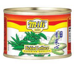 Mili Pickled Lettuce 198gm