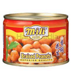 Mili Braised Peanut 170gm