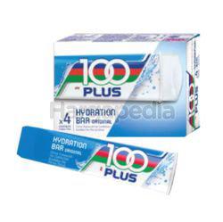 100Plus Hydration Bar Original 4x75ml