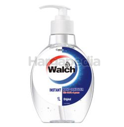 Walch Hand Sanitizer 1lit