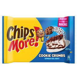 Chipsmore Crumbs 454gm