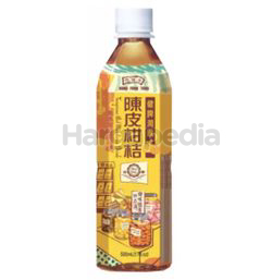 Hung Fook Tong Herbal Tea Tangerine Peel 500m