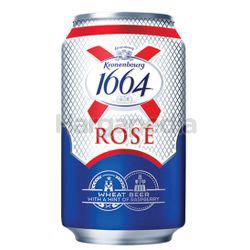 Kronenbourg 1664 Rose 320ml
